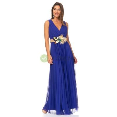 Vestido Zambra Azulón